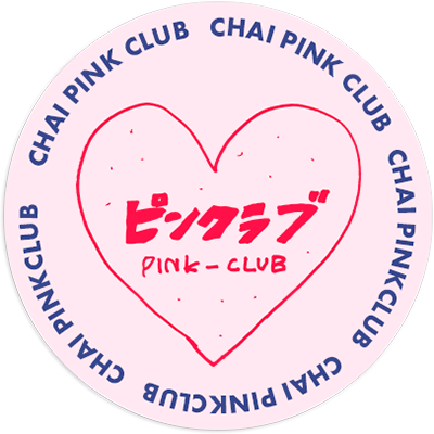 CHAI fanclub site